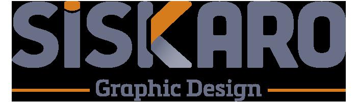 Logo Siskaro Design